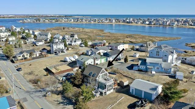 138 Old Point Rd, Newburyport, MA 01950 (MLS #72635446) :: The Duffy Home Selling Team