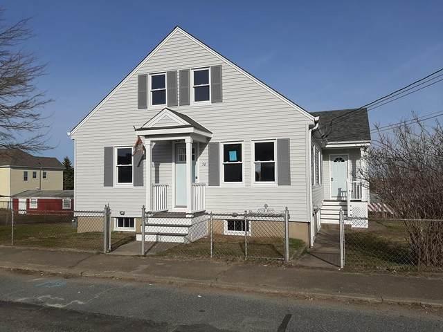 56 Tripp St, Dartmouth, MA 02748 (MLS #72635462) :: RE/MAX Vantage