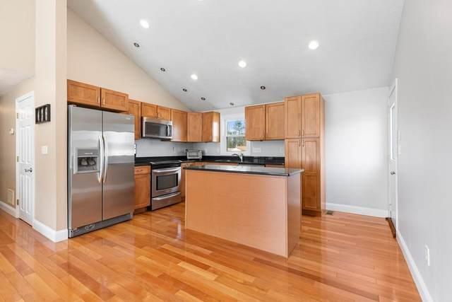 13 Marychris Drive, Hudson, MA 01749 (MLS #72635480) :: The Duffy Home Selling Team