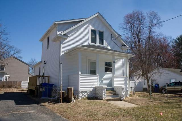 111 Methuen St, Springfield, MA 01119 (MLS #72635521) :: The Gillach Group