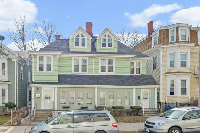 49 Waverly St, Boston, MA 02119 (MLS #72635582) :: Spectrum Real Estate Consultants