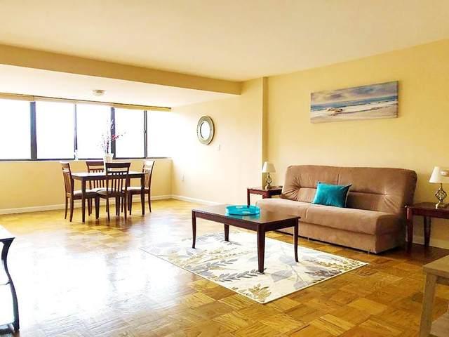 9 Hawthorne Pl 2O, Boston, MA 02114 (MLS #72635585) :: The Duffy Home Selling Team
