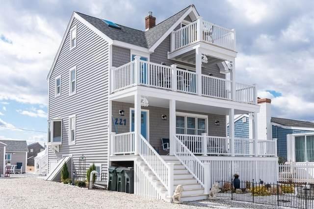227 Northern Blvd, Newburyport, MA 01950 (MLS #72635586) :: The Duffy Home Selling Team