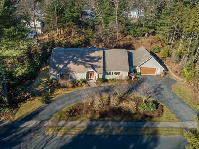 224 Tanglewood Dr, Longmeadow, MA 01106 (MLS #72635679) :: NRG Real Estate Services, Inc.