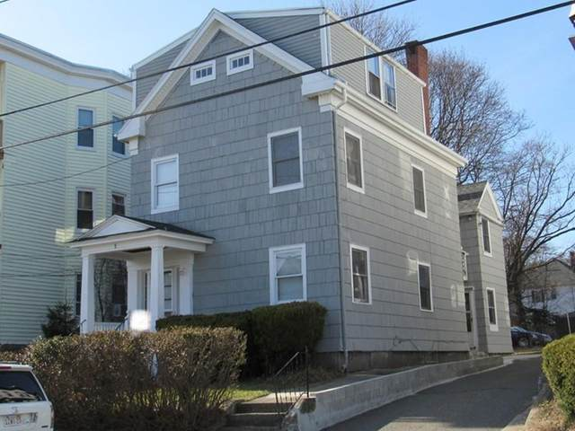 8 Montgomery St, Lawrence, MA 01841 (MLS #72635768) :: Exit Realty