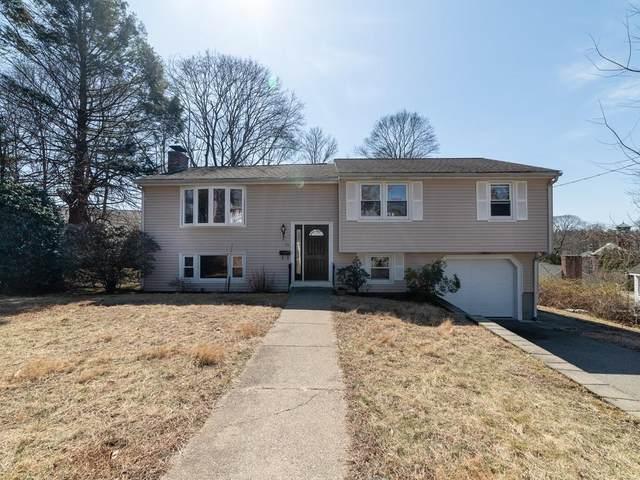 11 Gail Rd, Newton, MA 02462 (MLS #72635902) :: The Duffy Home Selling Team
