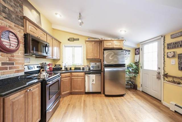 8 Allston St #3, Boston, MA 02129 (MLS #72635936) :: DNA Realty Group