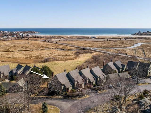 44 Old Nugent Farm Road #44, Gloucester, MA 01930 (MLS #72635982) :: The Gillach Group