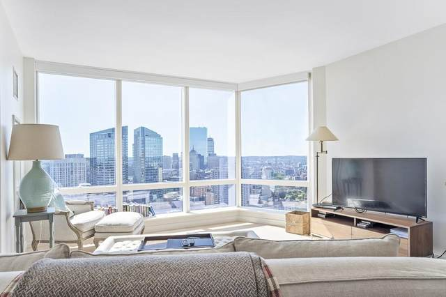 1 Franklin St #3110, Boston, MA 02110 (MLS #72636064) :: Charlesgate Realty Group