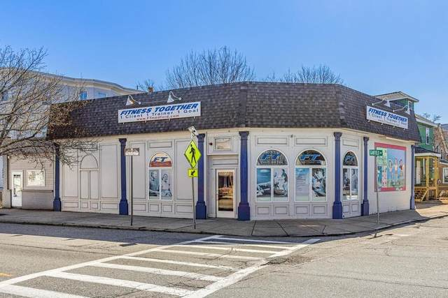 365 Salem Street, Medford, MA 02155 (MLS #72636078) :: Revolution Realty