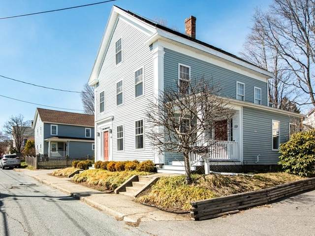 59 High St, Amesbury, MA 01913 (MLS #72636086) :: The Seyboth Team