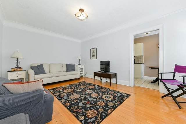 145 Englewood Ave. #24, Boston, MA 02135 (MLS #72636097) :: The Duffy Home Selling Team
