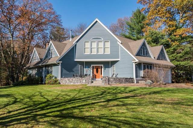 61 Stoneymeade Way, Acton, MA 01720 (MLS #72636250) :: Trust Realty One