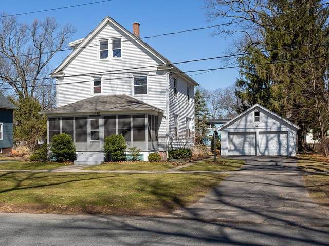 124 Massachusetts Ave, Longmeadow, MA 01106 (MLS #72636283) :: NRG Real Estate Services, Inc.