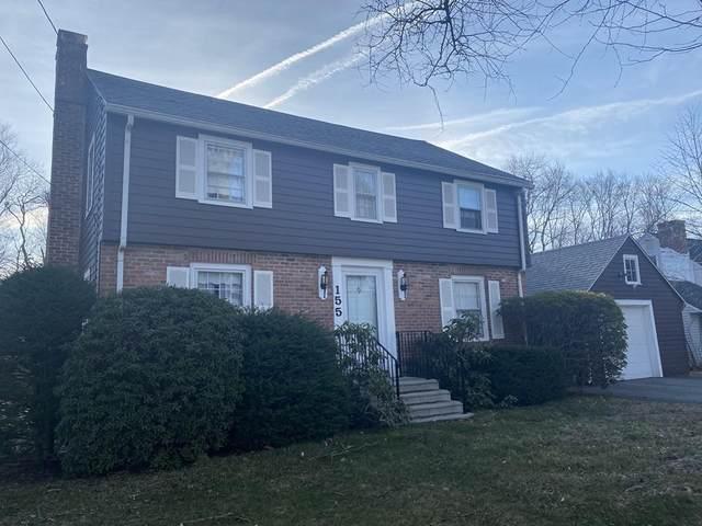 155 Elm St, East Longmeadow, MA 01028 (MLS #72636292) :: NRG Real Estate Services, Inc.