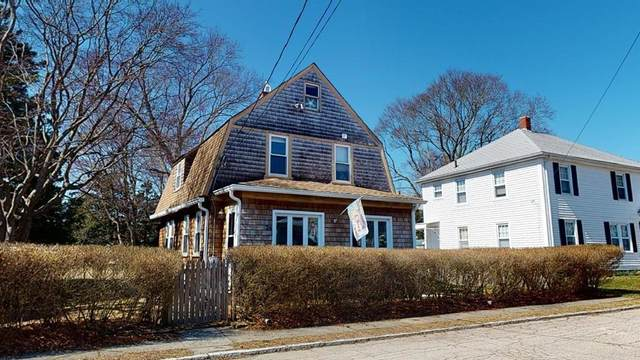 26 Read St, East Providence, RI 02915 (MLS #72636339) :: The Gillach Group