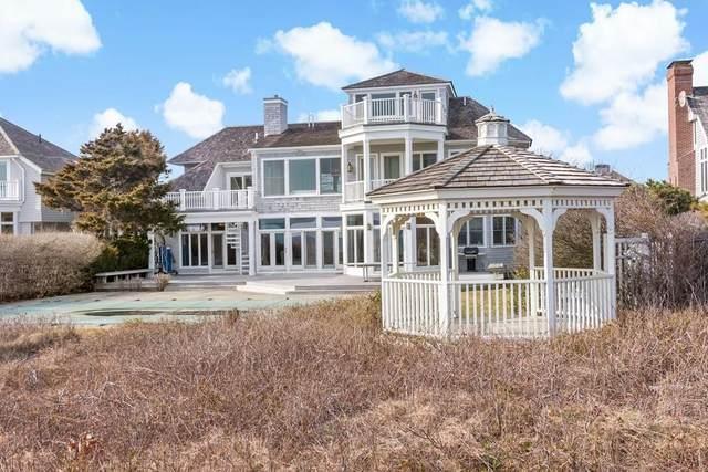 132 Shore Dr W, Mashpee, MA 02649 (MLS #72636395) :: Charlesgate Realty Group