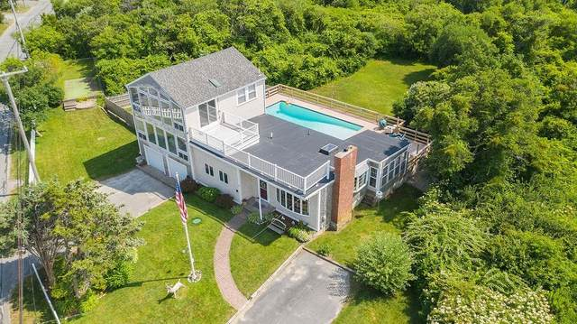 80 Phillips Rd, Bourne, MA 02562 (MLS #72636406) :: The Gillach Group
