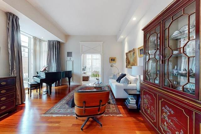 505 Tremont St #205, Boston, MA 02116 (MLS #72636411) :: Charlesgate Realty Group
