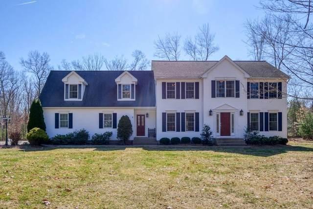 210 Prospect St, East Longmeadow, MA 01028 (MLS #72636534) :: NRG Real Estate Services, Inc.