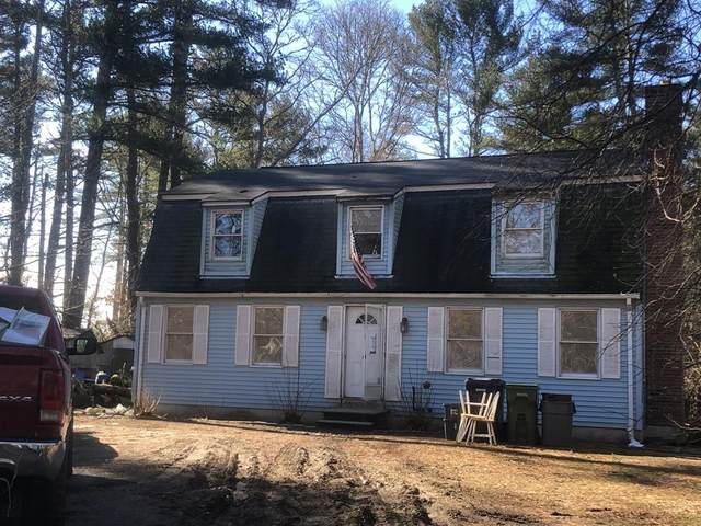 464 Front St, Marion, MA 02738 (MLS #72636541) :: RE/MAX Vantage