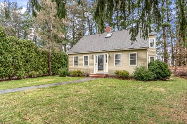 2 Chase St, Newburyport, MA 01950 (MLS #72636594) :: Exit Realty