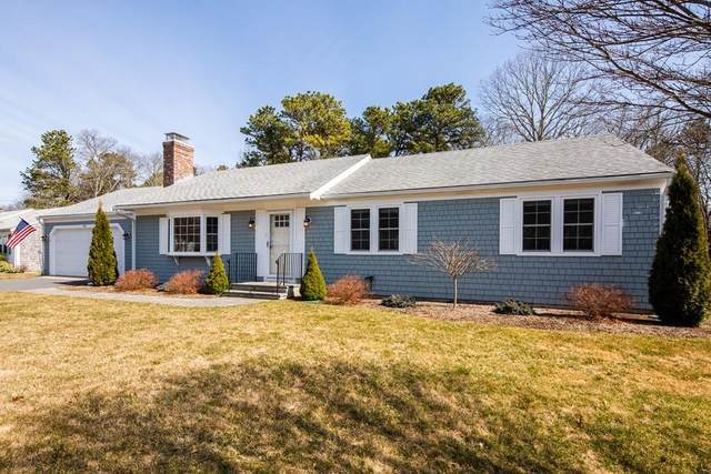 382 Prince Hinckley Rd, Barnstable, MA 02632 (MLS #72636602) :: The Duffy Home Selling Team