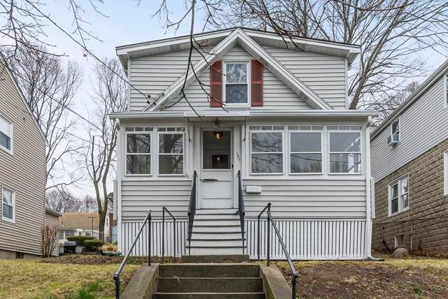 127 Highland Ave, Watertown, MA 02472 (MLS #72636815) :: Conway Cityside