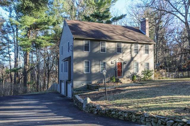 311 Goodale St, West Boylston, MA 01583 (MLS #72636821) :: The Duffy Home Selling Team