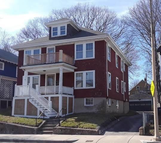 49 Rexford Street, Boston, MA 02126 (MLS #72636826) :: The Duffy Home Selling Team