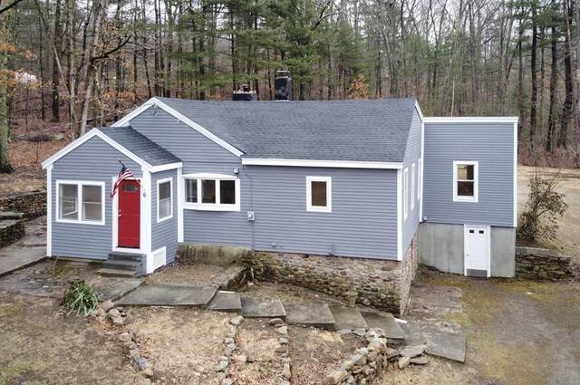 6 Rawson Rd, Webster, MA 01570 (MLS #72636833) :: Anytime Realty