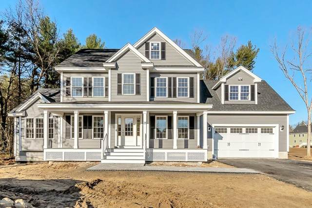 Lot 3 Powhatan Road, Pepperell, MA 01463 (MLS #72636864) :: Parrott Realty Group