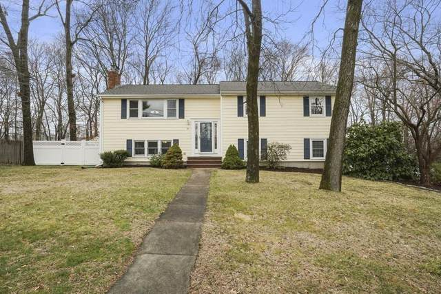 36 Plymouth Dr, Norwood, MA 02062 (MLS #72636875) :: Trust Realty One