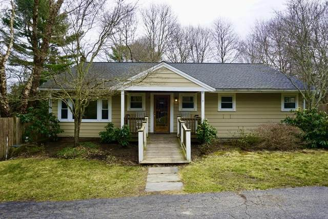 7 Presidents Ln, Plymouth, MA 02360 (MLS #72636892) :: The Duffy Home Selling Team
