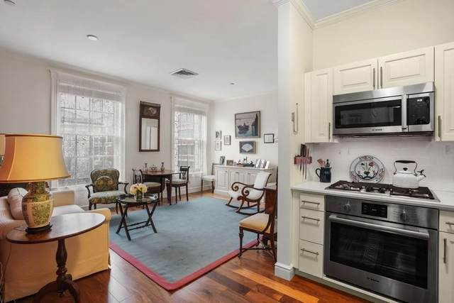45 First Avenue #405, Boston, MA 02129 (MLS #72636933) :: Boylston Realty Group