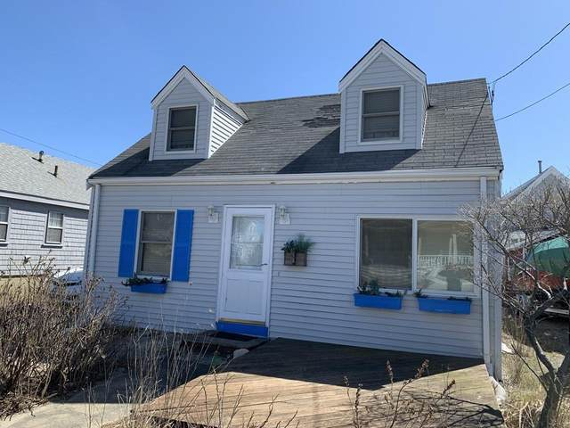 10 Kenilworth St, Scituate, MA 02066 (MLS #72636934) :: The Duffy Home Selling Team