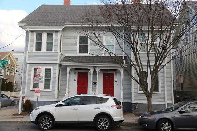 62-64 Amory St, Cambridge, MA 02139 (MLS #72636996) :: DNA Realty Group