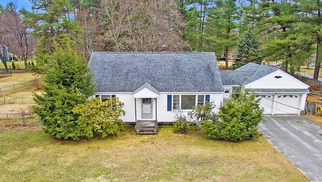 9 Fitch Rd, Lancaster, MA 01523 (MLS #72637077) :: EXIT Cape Realty