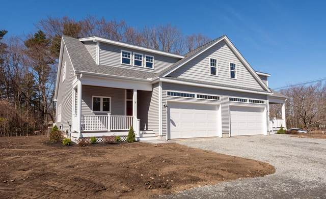 3 Currier Rd. #3, Middleton, MA 01949 (MLS #72637116) :: Exit Realty