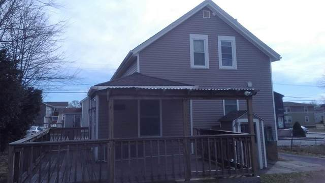 1502 Slade St, Fall River, MA 02721 (MLS #72637131) :: Anytime Realty