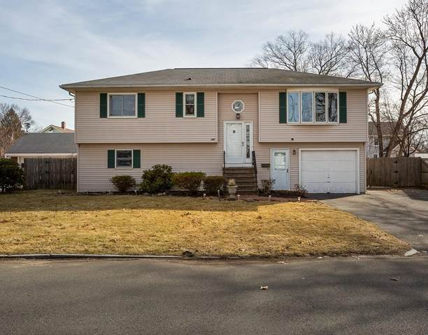 243 Ambrose St, Springfield, MA 01109 (MLS #72637140) :: The Gillach Group