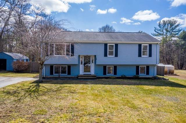 14 Katie Dr, Middleboro, MA 02346 (MLS #72637208) :: The Gillach Group