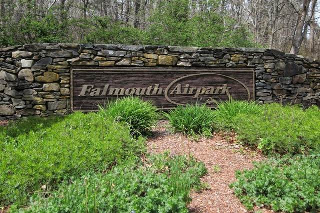 Lot 74A Airpark Dr, Falmouth, MA 02536 (MLS #72637241) :: The Duffy Home Selling Team