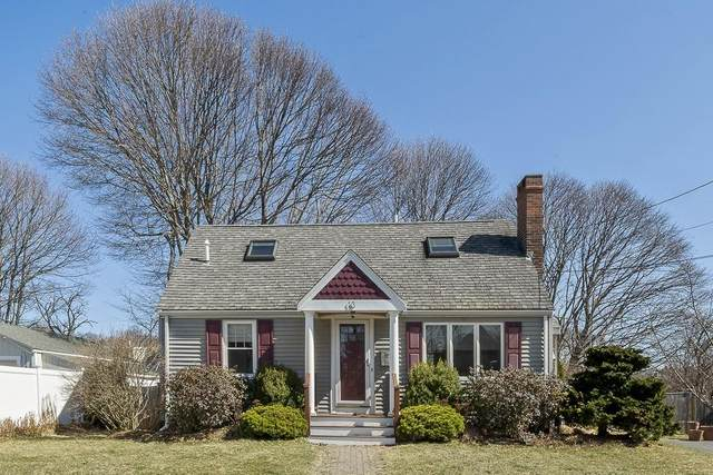 13 Windsor Road, Beverly, MA 01915 (MLS #72637289) :: Exit Realty