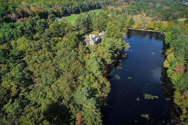 491 Eastford, Southbridge, MA 01550 (MLS #72637348) :: Trust Realty One