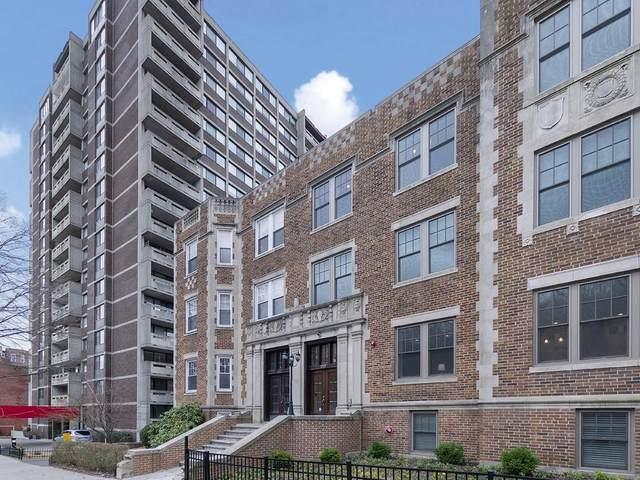 1517 Beacon St #2, Brookline, MA 02446 (MLS #72637434) :: Taylor & Lior Team