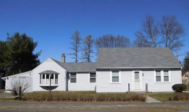122 Florence Street, Northampton, MA 01053 (MLS #72637501) :: Charlesgate Realty Group