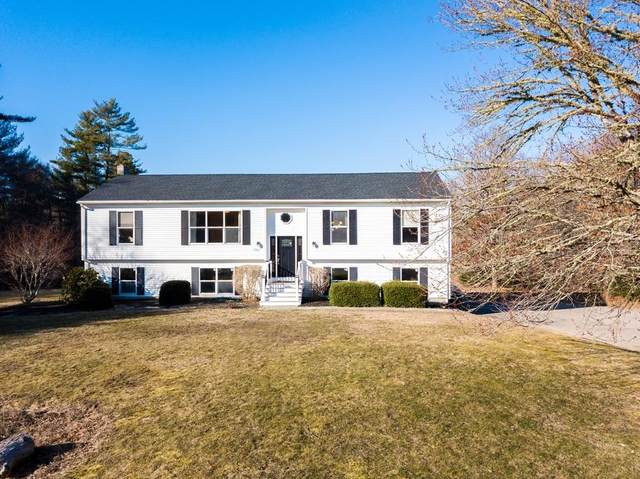 1011-B Point Rd, Marion, MA 02738 (MLS #72637509) :: RE/MAX Vantage