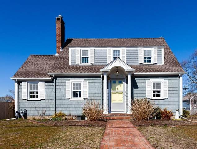 37 Standish Way, Yarmouth, MA 02673 (MLS #72637558) :: The Duffy Home Selling Team