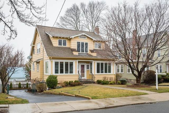 467 Weld Street, Boston, MA 02132 (MLS #72637774) :: The Duffy Home Selling Team